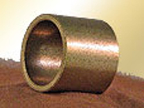 outside diameter: Bunting Bearings, LLC EP081020 Plain Sleeve & Flanged Bearings