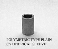 bearing material: Boston Gear (Altra) NS1517-8-1/2 Plain Sleeve & Flanged Bearings