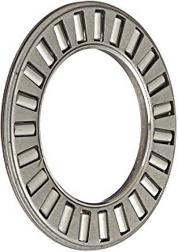 thrust bearing type: Koyo NRB AXK6590 Needle Roller Thrust Bearings