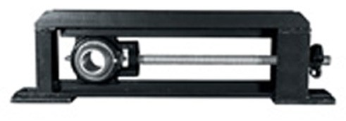 bolt center-to-center width: Rexnord ZHT1118 Center Pull & Side Mount Take-Up Frames