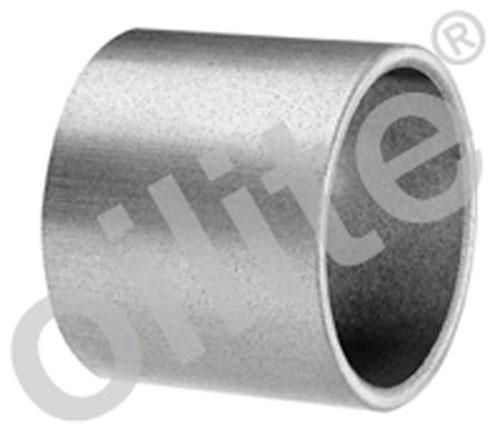 groove/plug type: Oilite SOA1043-09 Plain Sleeve & Flanged Bearings