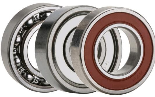 Cage Type: NSK 6324ddu-nsk Radial Ball Bearings