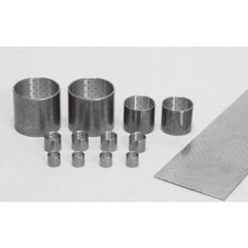maximum p value: Oiles America Corporation TMDB-3020 Plain Sleeve & Flanged Bearings