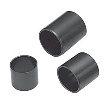 standards met: Oiles America Corporation 80BN-222624 Plain Sleeve & Flanged Bearings
