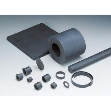 operating temperature range: Oiles America Corporation 77B-5050 Plain Sleeve & Flanged Bearings