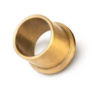 standards met: Symmco SF-3644-12 Plain Sleeve & Flanged Bearings