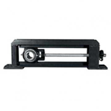 bolt center-to-center width: Rexnord ZHT1330 Center Pull & Side Mount Take-Up Frames