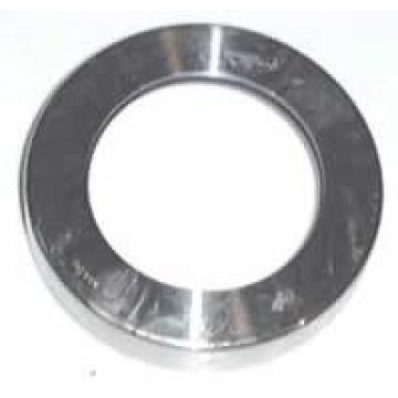outside diameter: CR Seals (SKF) 455019 Bearing Spacers