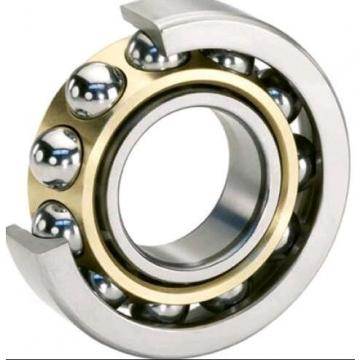 Reference Speed Rating (r/min): Timken 6000rs-timken Radial Ball Bearings